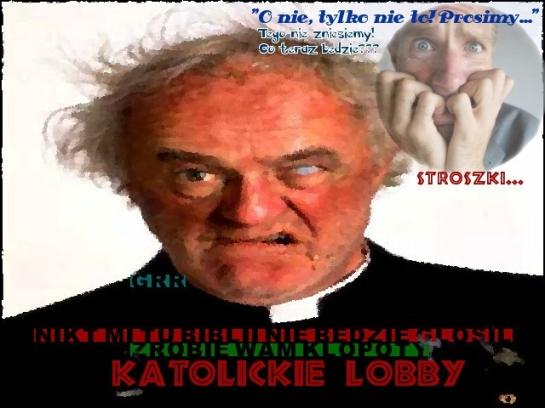katolickie lobby