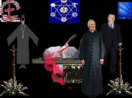 Ekumenia