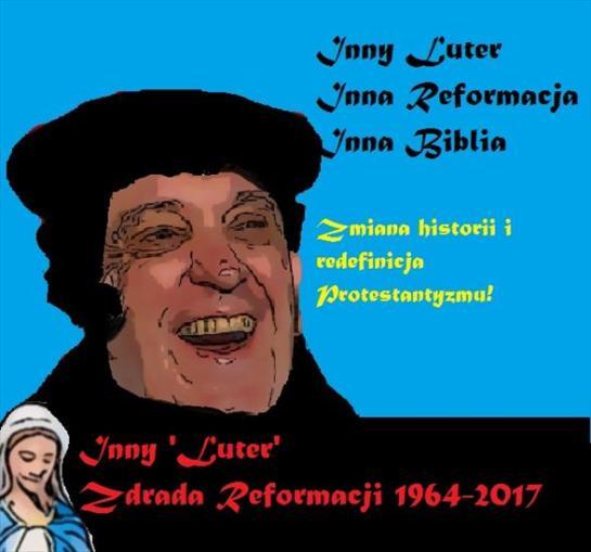 Swieto Reformacji 2017