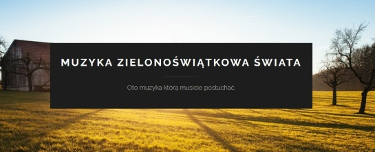 Muzyka_Zielonoświątkowa_Świata
