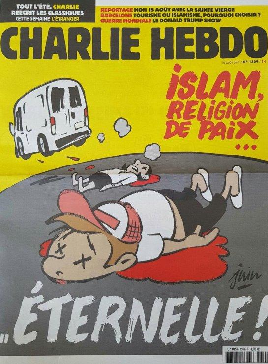 CharlieHebdo_Islam