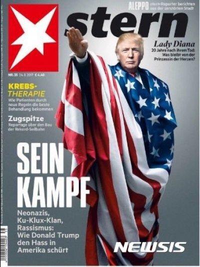 Trump_Nazizm_Stern