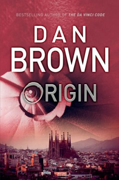 Origin_Dan Brown