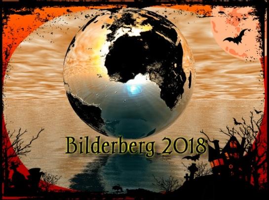 spotkania Bilderberg 2018