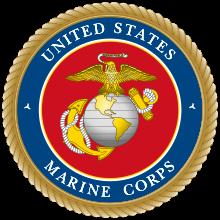Korpus Piechoty Morskiej Stanów Zjednoczonych